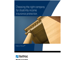 Mass Mutual - Choose the Right Policy