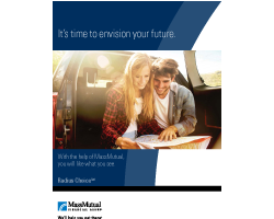 Mass Mutual - Envision Your Future