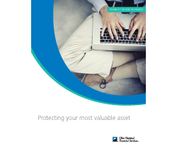Ohio National - Protect Your Most Valuable Asset