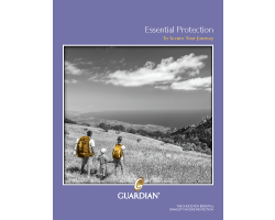 Guardian Provider Choice Essential Brochure (DI)