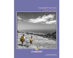 Guardian Provider Choice Essential Brochure (DI)