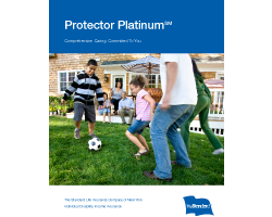 Standard Protector Platinum - New York - Brochure